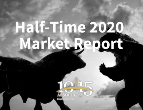 Half-Time 2020 Market Report