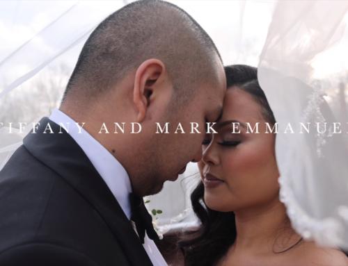 Tiffany and Mark