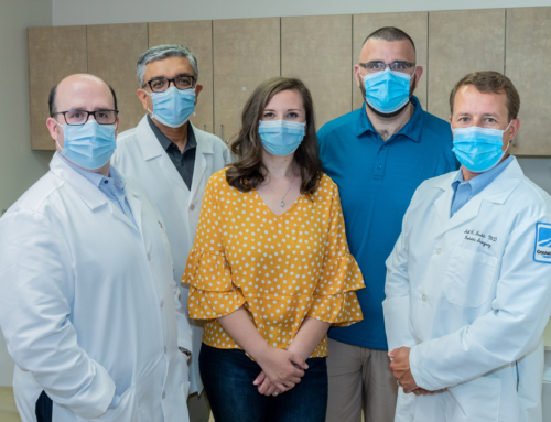 Crystal Run Healthcare – Judit and Kevin